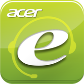 Acer eService icon