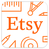 Sell on Etsy icon