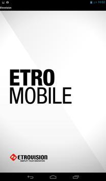 EtroMobile Lite poster