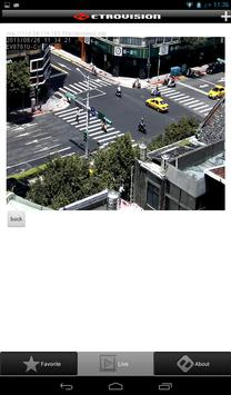EtroMobile Lite apk screenshot