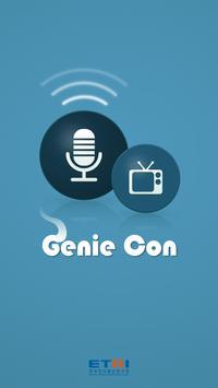 지니콘(GenieCon) poster