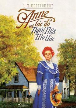 Anne tóc đỏ và ngôi nhà mơ ước poster