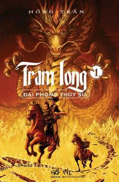 Trảm Long: Đại Phong Thủy Sư poster