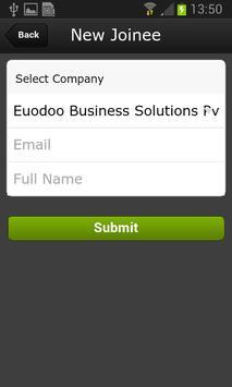 Euodoo apk screenshot