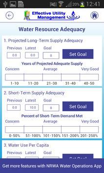 Effective Utility Management apk screenshot