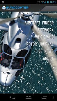 Airbus Helicopters poster
