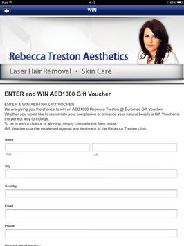 Rebecca Treston Aesthetics apk screenshot