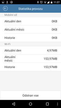 DINOX mobile client apk screenshot