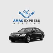 Amac Express icon