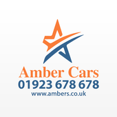 Amber Cars icon