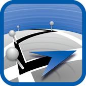 n.Tracker NE icon