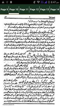 Shaheed-e-Aazam (شہید اعظمؑ) apk screenshot