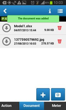 Evatic Mobile (EMS) apk screenshot