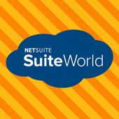 NetSuite SuiteWorld icon