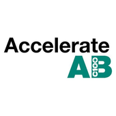 AccelerateAB Conference icon