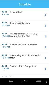 AccelerateAB Conference apk screenshot