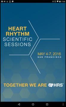 Heart Rhythm 2016 apk screenshot