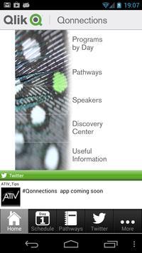 Qonnections 2014 apk screenshot