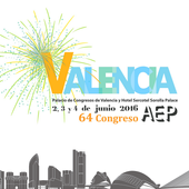 64 Congreso AEP 2016 icon