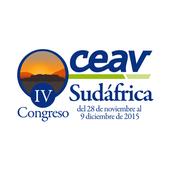 IV CONGRESO CEAV SUDAFRICA icon