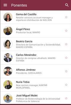 AECOC Productos Cárnicos apk screenshot