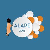 ALAPE 2015 icon
