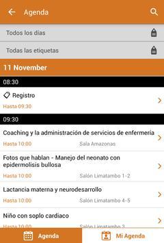ALAPE 2015 apk screenshot