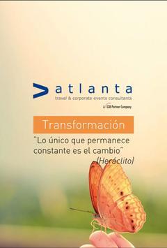 Reunión atlanta poster