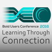 2016 BoldEurope Conference icon