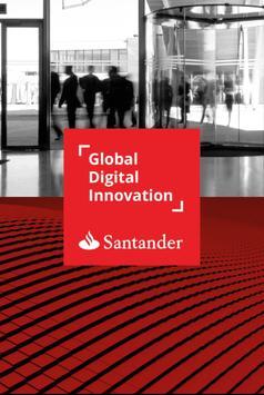 Global Digital Innovation 2016 poster