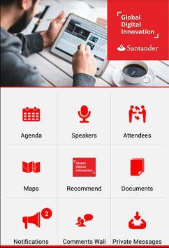 Global Digital Innovation 2016 apk screenshot
