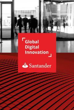 Global Digital Innovation poster