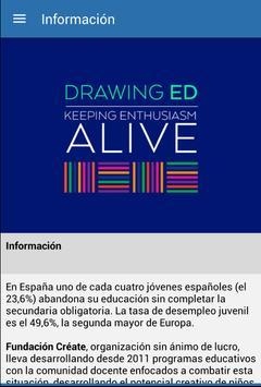 Drawing ED apk screenshot