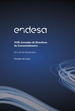 XVIII Jornadas Directivos poster
