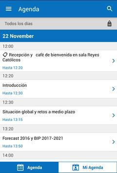XVIII Jornadas Directivos apk screenshot