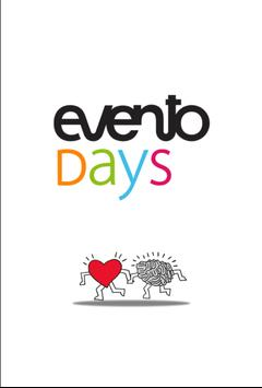 evento Days 2016 poster