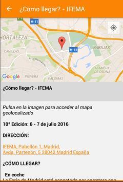 evento Days 2016 apk screenshot