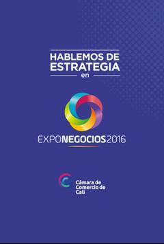 Exponegocios 2016 poster