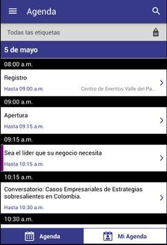 Exponegocios 2016 apk screenshot