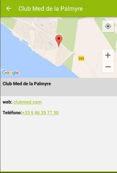 Le FORUM de la DA apk screenshot