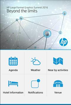 Graphics Event apk screenshot