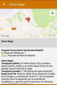 Curso SERAM Imagen Corazón apk screenshot