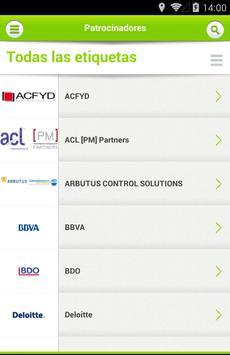IAI Jornadas 2014 apk screenshot