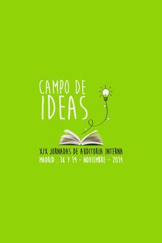 IAI Jornadas 2014 poster