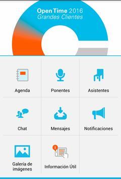 Open Time 16 apk screenshot