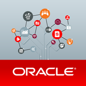 Oracle Digital Day icon