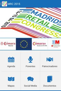 Madrid Retail Congress apk screenshot