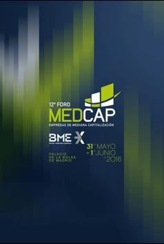 Foro MEDCAP 2016 poster