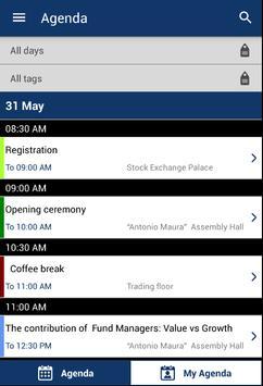 Foro MEDCAP 2016 apk screenshot