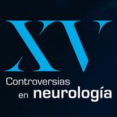 XV Controversias neurología icon
